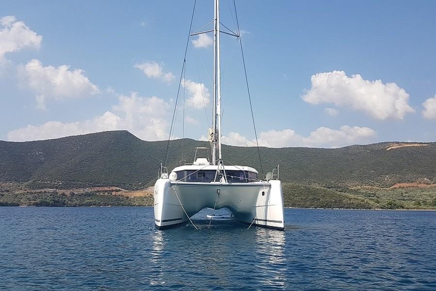 Catamarane